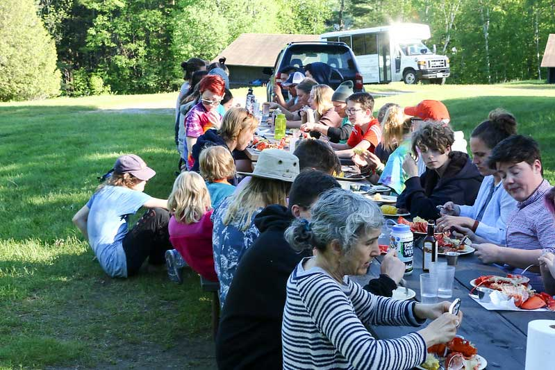camping-feast