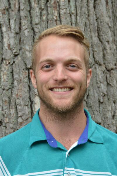 David Boggs - School Nurse