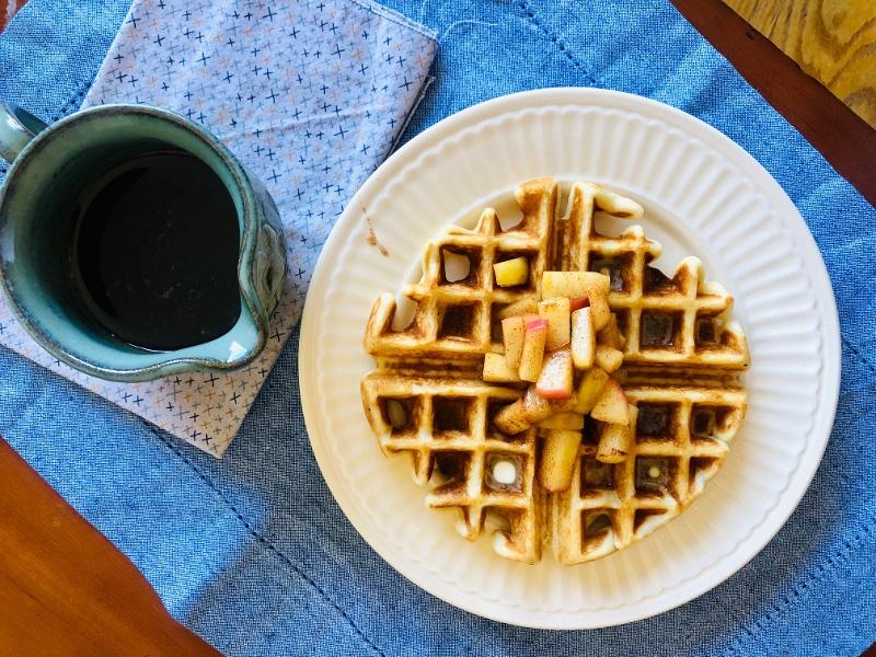 breakfast for dinner-1