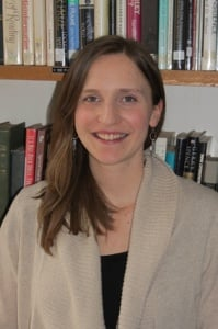 Molly Huddle Coffey – Marketing Coordinator