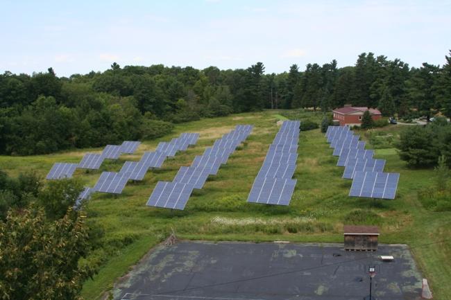 SolarPanelsup